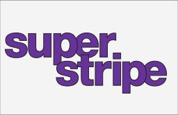 Super Stripe