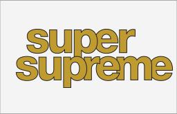 Super Supreme
